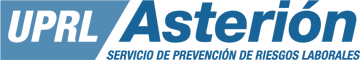 Logo UPRL Asterión
